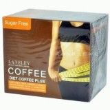 泰国Beauty Buffet Coffee Diet Slimming减肥咖啡(10 Sachets/Box)