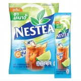 泰国 Nestea Lemon Tea Thailand 泰式柠檬茶 18G x 13 Sticks