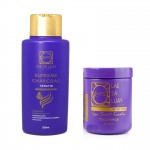 泰国 LAE SA LUAY KERATIN TREATMENT SET