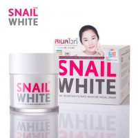 泰国Snail White Cream蜗牛面霜 (50ML)