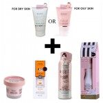 [SUPER DEAL]泰国BEAUTY BUFFET FACE CARE SPECIALIST SET 面部保养配套